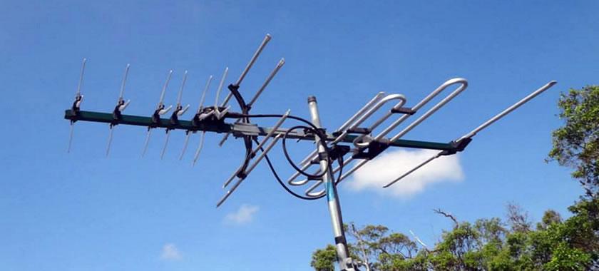 TV Antennas | Soaps Electrics